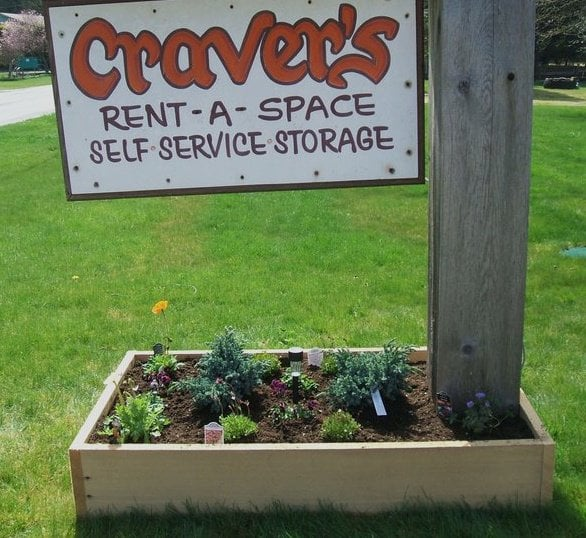 Craver's Rent A Space: 612 N Larch Ave, Port Angeles, WA