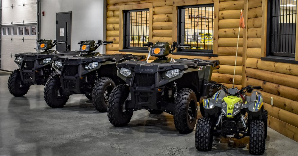MOMS North Country Powersports: 149 State St, Groveton, NH