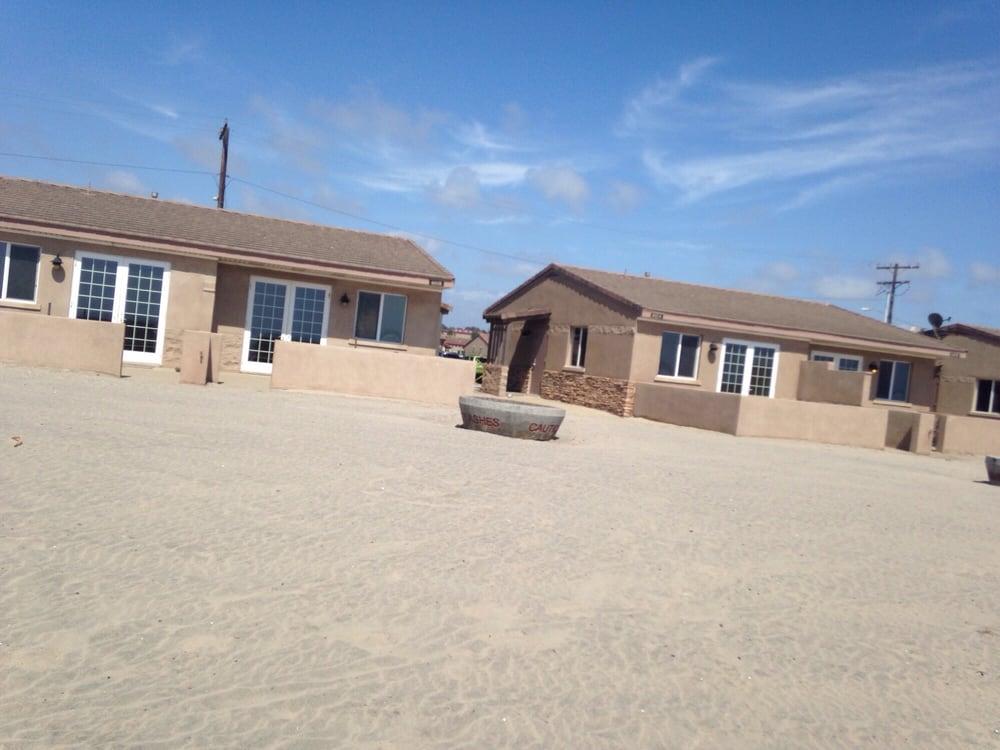 Del Mar Beach Resort Camp Pendleton Reviews