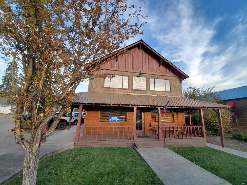 Burros n Churros: 324 Birch St, Westwood, CA