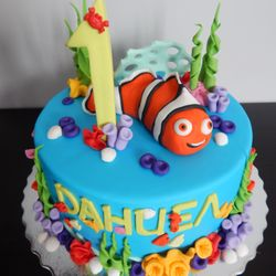 Les Meilleures Birthday Cake Delivery A Edmonton AB