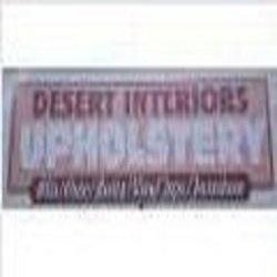 Desert Interiors Upholstery