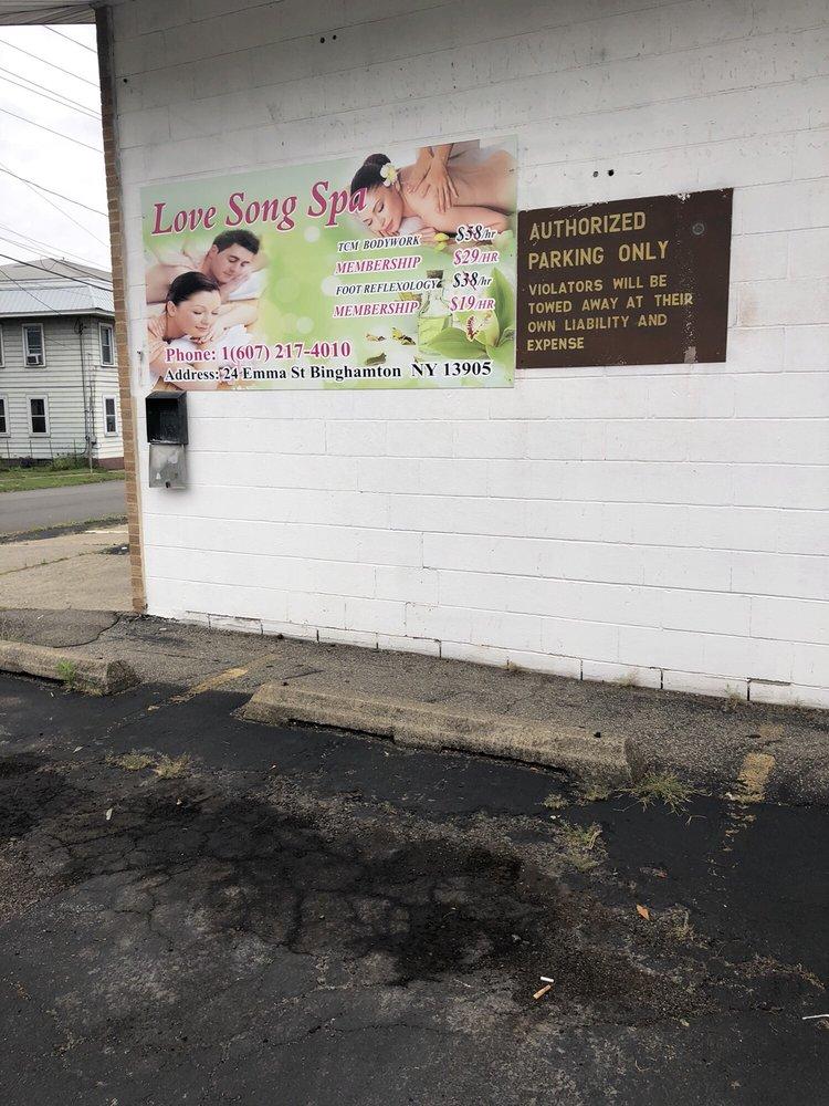 Love Song Body Zen Spa - Beauty & Spas - 24 Emma St, Binghamton, NY - Phone  Number - Yelp