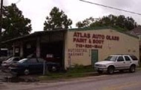 Atlas Auto Glass
