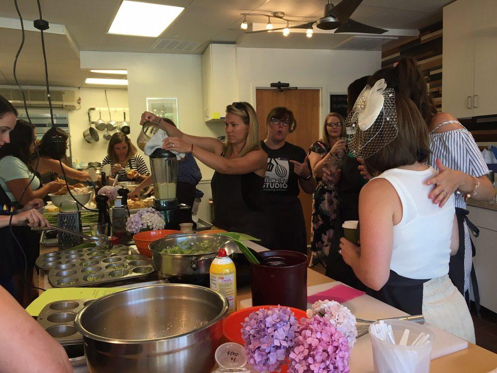 The Kitchen Studio Cooking School: 5301 Buckeystown Pike, Frederick, MD