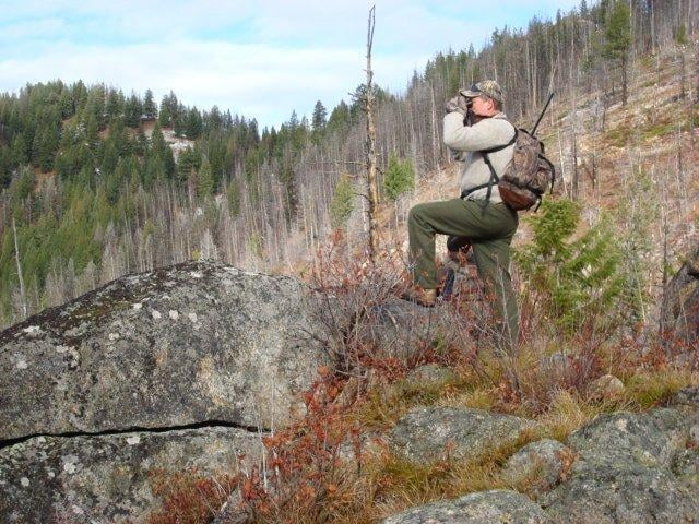 Storm Creek Outfitters: Darby, MT
