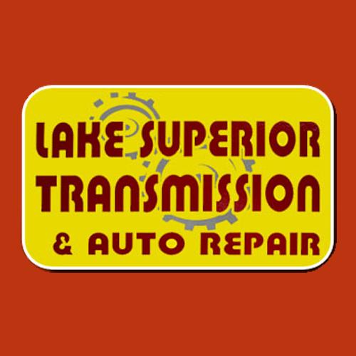 Lake Superior Transmission & Auto Repair: 1204 S Front St, Marquette, MI