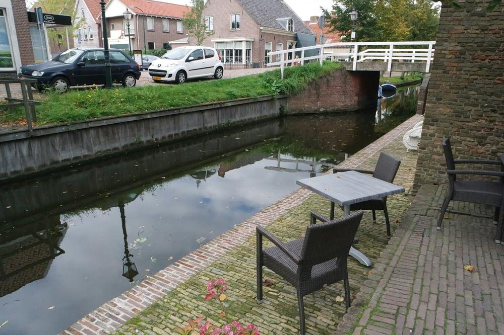 Het Wapen van Linschoten: Dorpstraat 34, Linschoten, UT