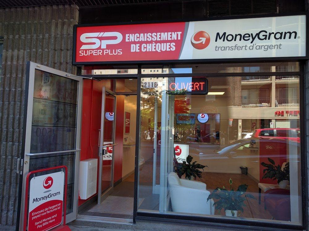 Super Plus - MoneyGram