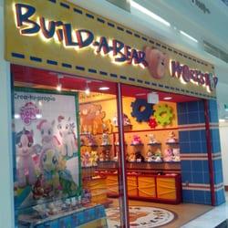 Build a Bear Workshop - Tienda de juguetes - Parroquia f223b0fa501