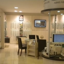 ab154fe340a7ca Optical Center - Eyewear   Opticians - 10 rue du Vaisseau ...