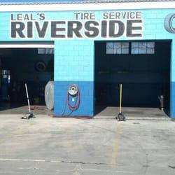 Leal S Tire Shop Tires 413 Riverside Dr San Marcos Tx Phone