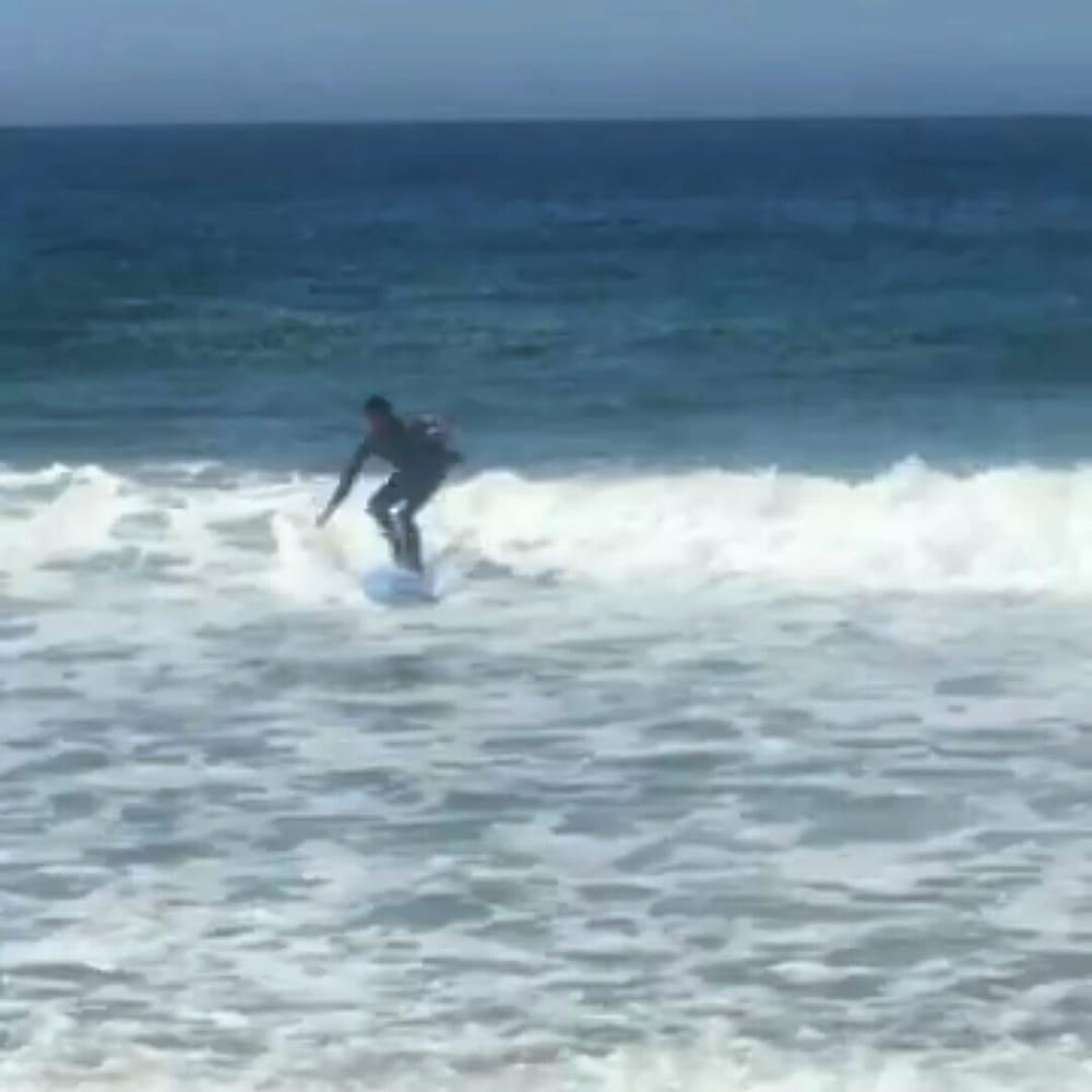 Paseo De La Playa Redondo Beach Ca