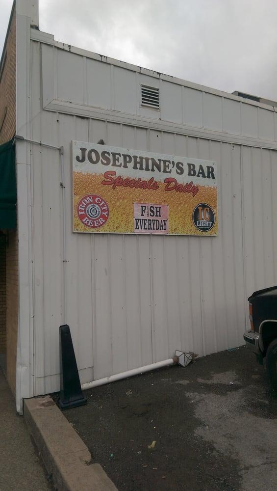 Josephine's: 543 Midland Ave, Midland, PA
