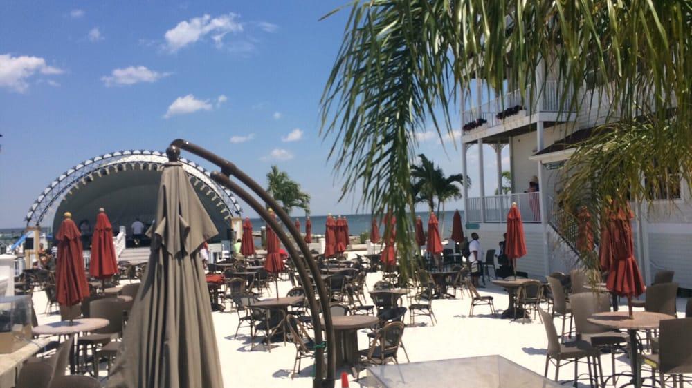 Boardwalk Cafe: 4165 Mears Ave, Chesapeake Beach, MD