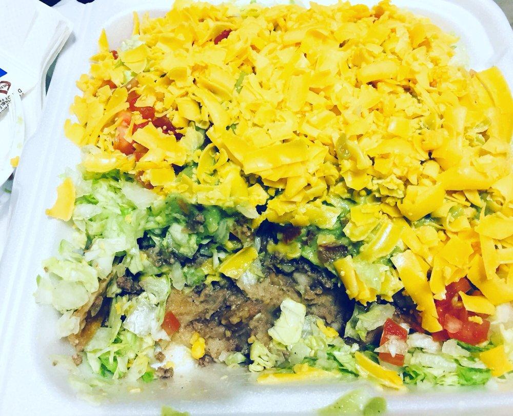 Casa De Tacos: 401 N 14th St, Kingsville, TX