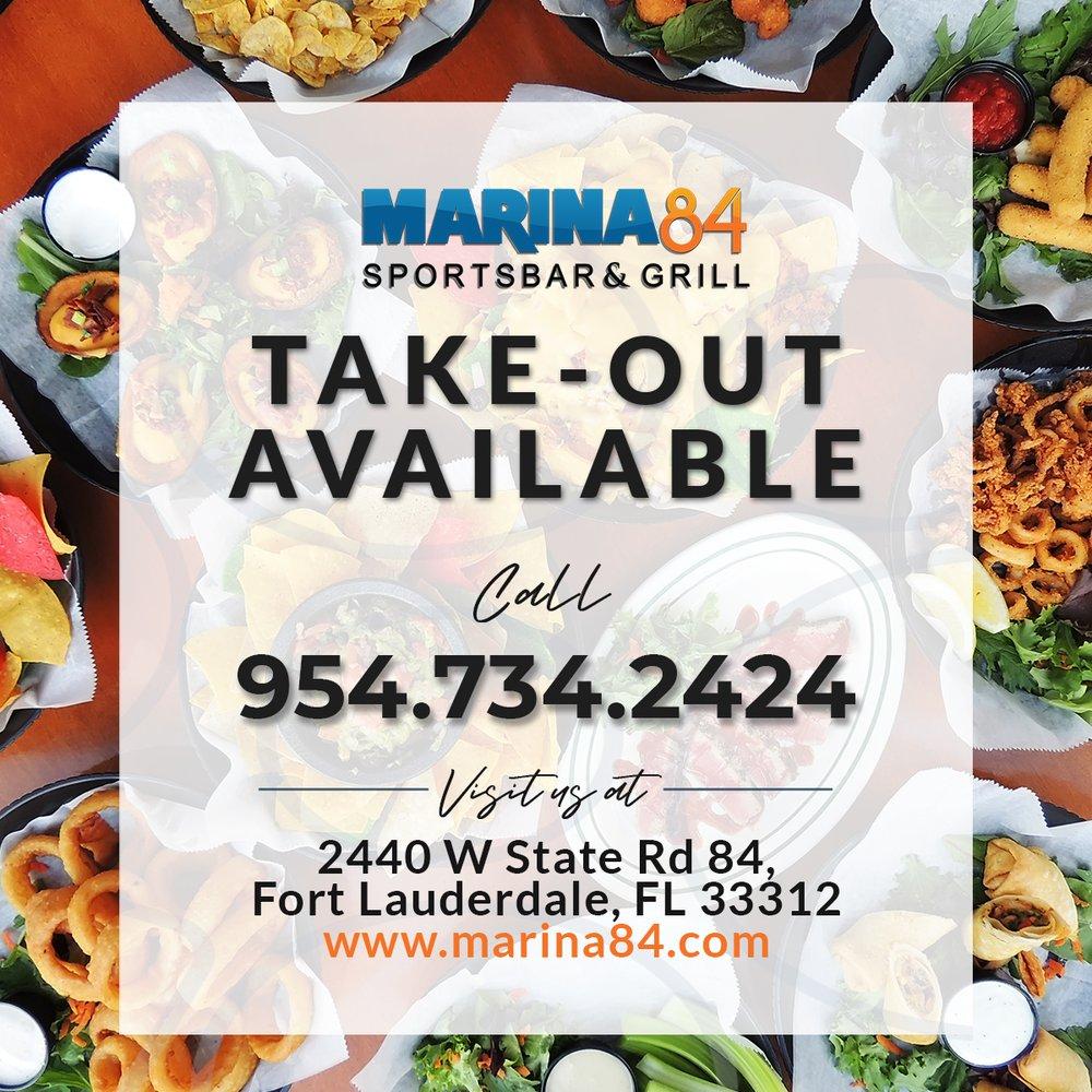 Marina 84