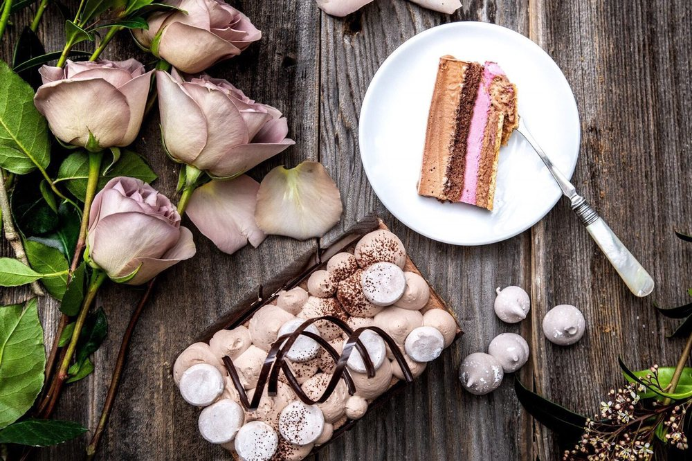 Restaurants Italian Near Me: Thierry Chocolaterie Patisserie Cafe