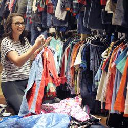 1201cf42127f7 Top 10 Best Maternity Consignment Shops near Orange, CT 06477 - Last ...