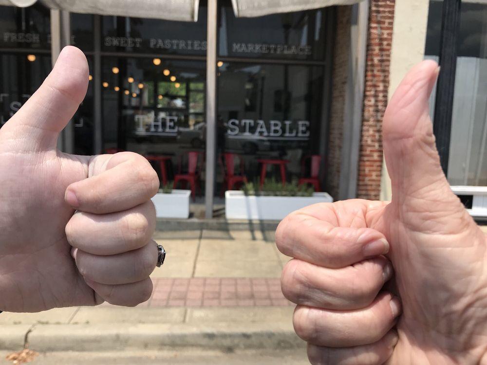 The Stable: 1120 Main St, Greensboro, AL