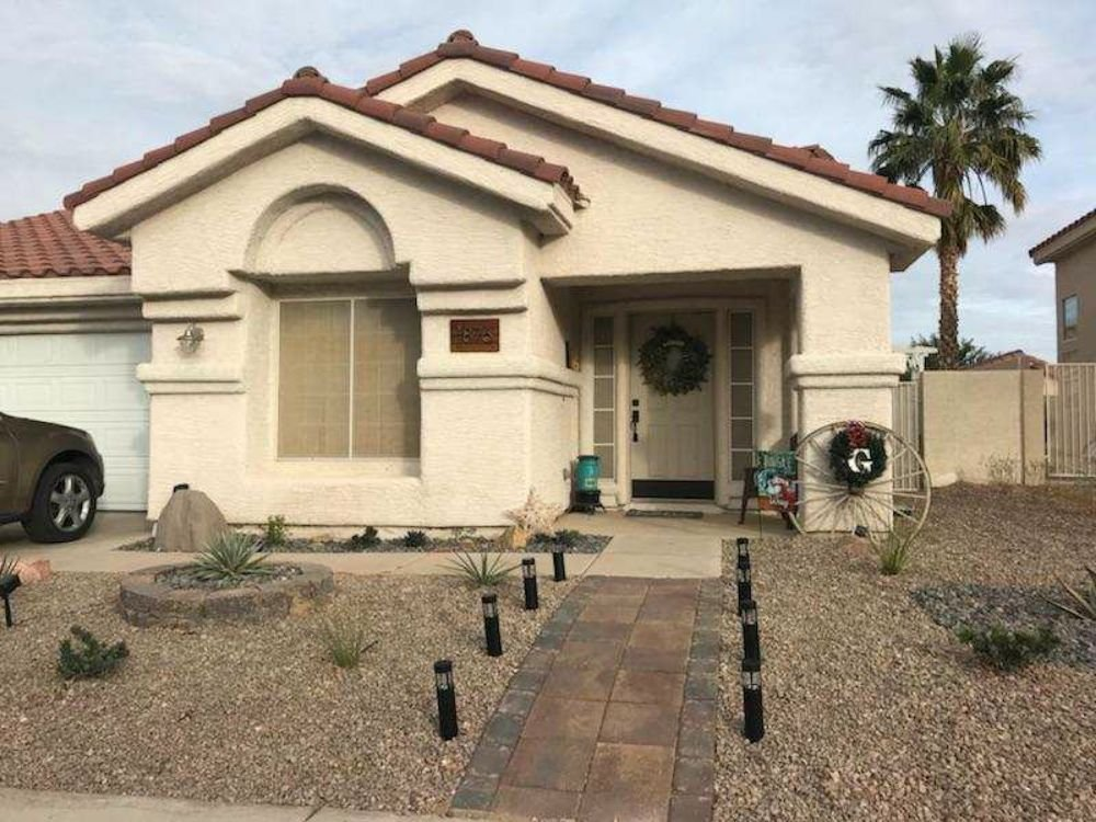 Mojave landscaping 22 foto e 13 recensioni architetti - Finestra di overton ...