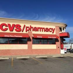 CVS Pharmacy - Drugstores - 709 West College St, Pulaski, TN - Phone