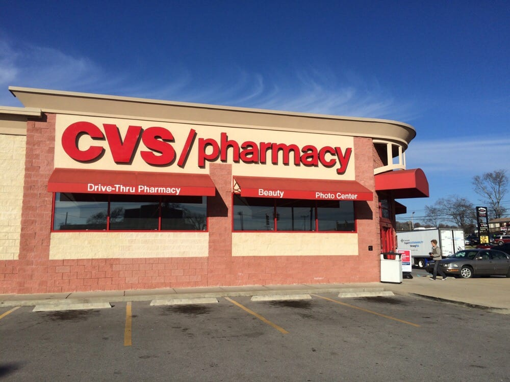 cvs pharmacy - drugstores - 709 west college st  pulaski  tn - phone number