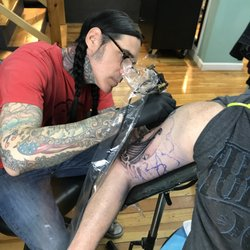 9f6e63ee0 Photo of Alchemy Tattoo Collective - Saint Louis, MO, United States ...