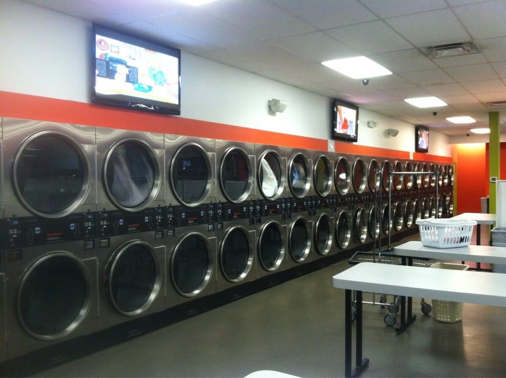 City Limits Laundry and Tanning: 5262 Crookshank Rd, Cincinnati, OH