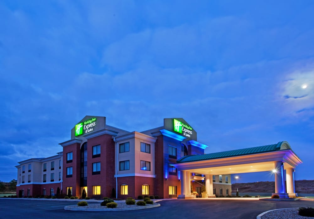 Holiday Inn Express & Suites Franklin - Oil City: 225 Singh Dr, Cranberry, PA