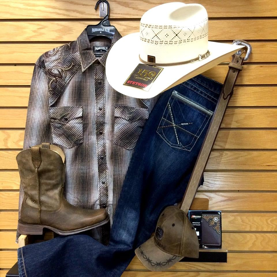 Clip-ity Clop Western Wear & Saddlery