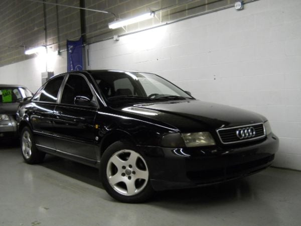 Audi a4 yelp for Chicago fine motors mccook il