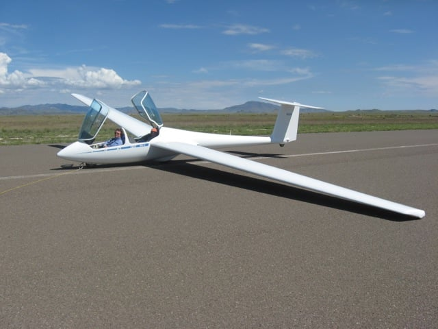 Photo Of Marfa Gliders Tx United States Uses The