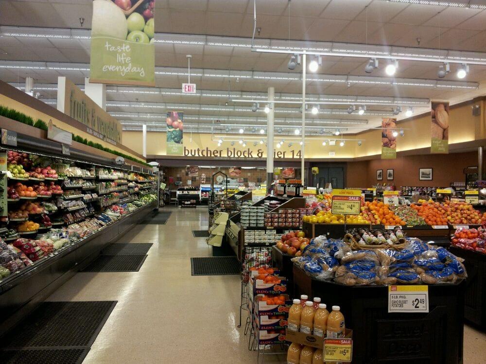 Jewel-Osco - 31 Reviews - Grocery - 122 N Vail Ave, Arlington ...