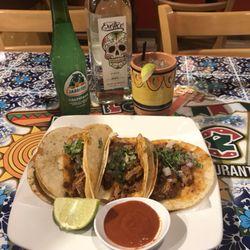 La Tate Mexican Restaurant