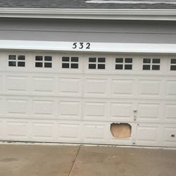 Attirant Photo Of A1 Garage Door Specialists   Colorado Springs, CO, United States.  Before