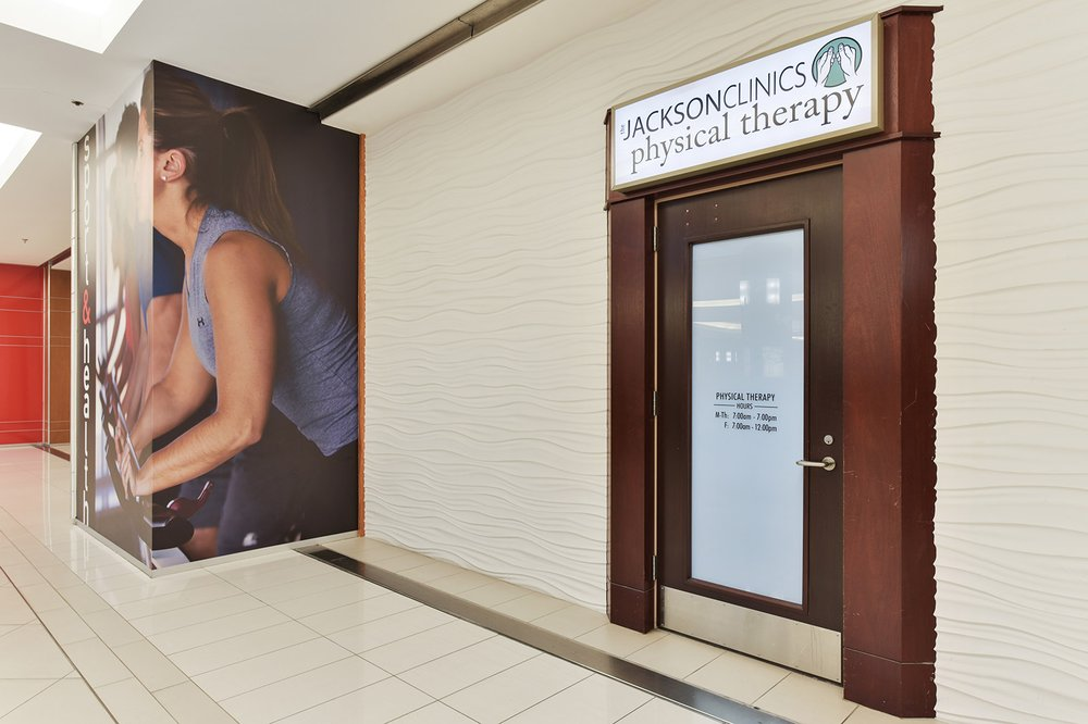 The Jackson Clinics Physical Therapy: 13039 Worldgate Dr, Herndon, VA