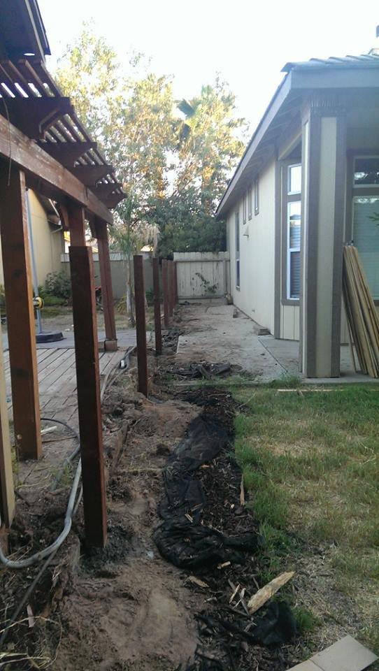 Triple G Discount Fence: 2640 Stretch Rd, Merced, CA