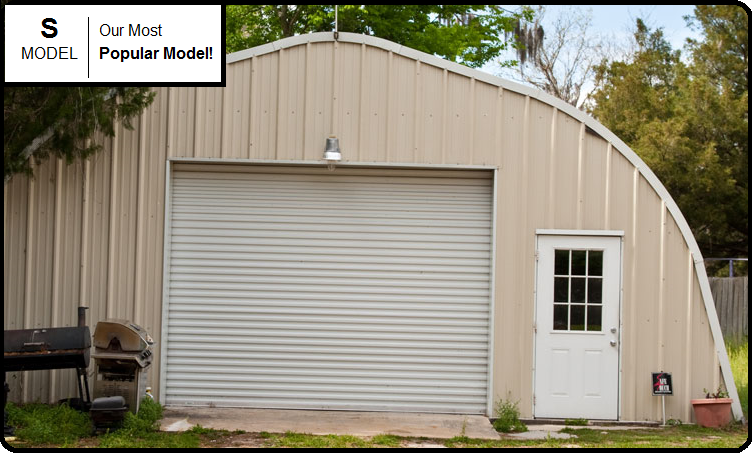 Durable steel buildings building supplies 40 pippin for Durable sheds
