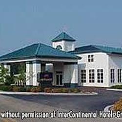 Photo Of Holiday Inn Express Hotel Chipley Fl United States