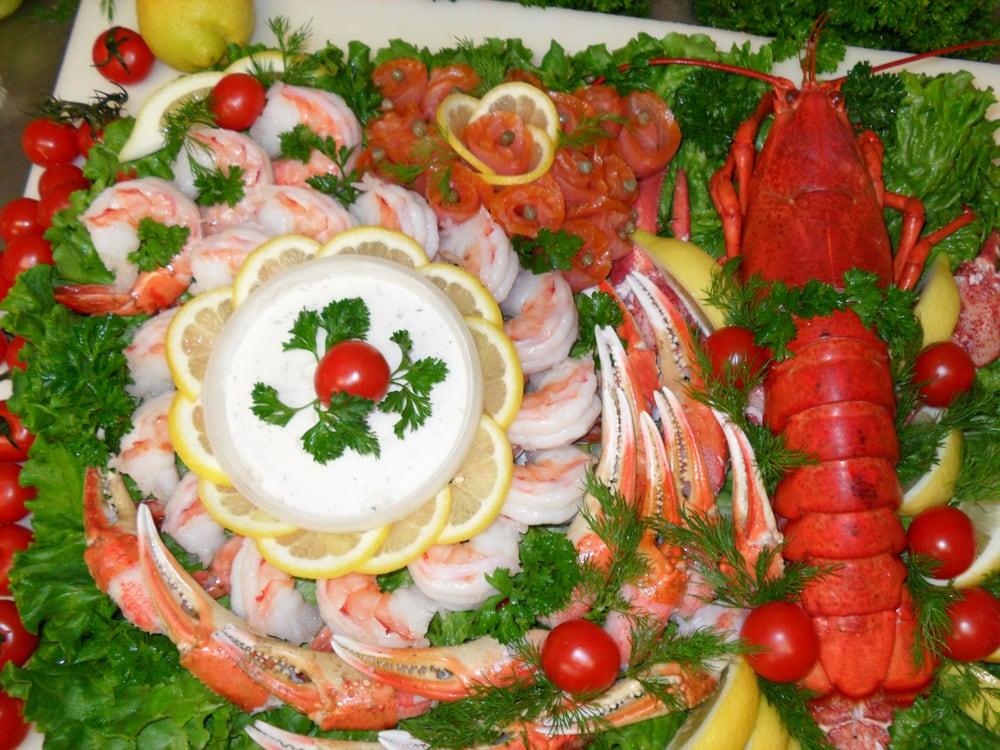 Yonge Seafood Gourmet