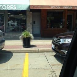 Photo Of Golden Garden Chinese Restaurant Geneseo Il United States