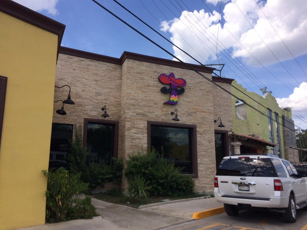 Los Tacos Grill: Blvd. Vicente Guerrero 1490, Ciudad Acuña, COA