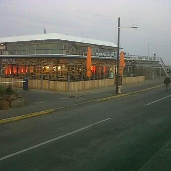 Restaurant Atypic Saint Quay