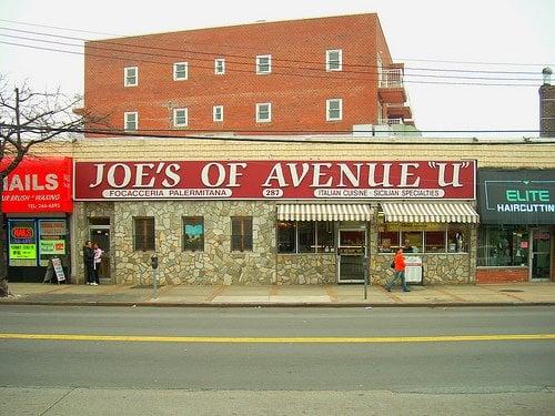 Photos for joe 39 s of avenue u yelp for Olive garden brooklyn ny 11239