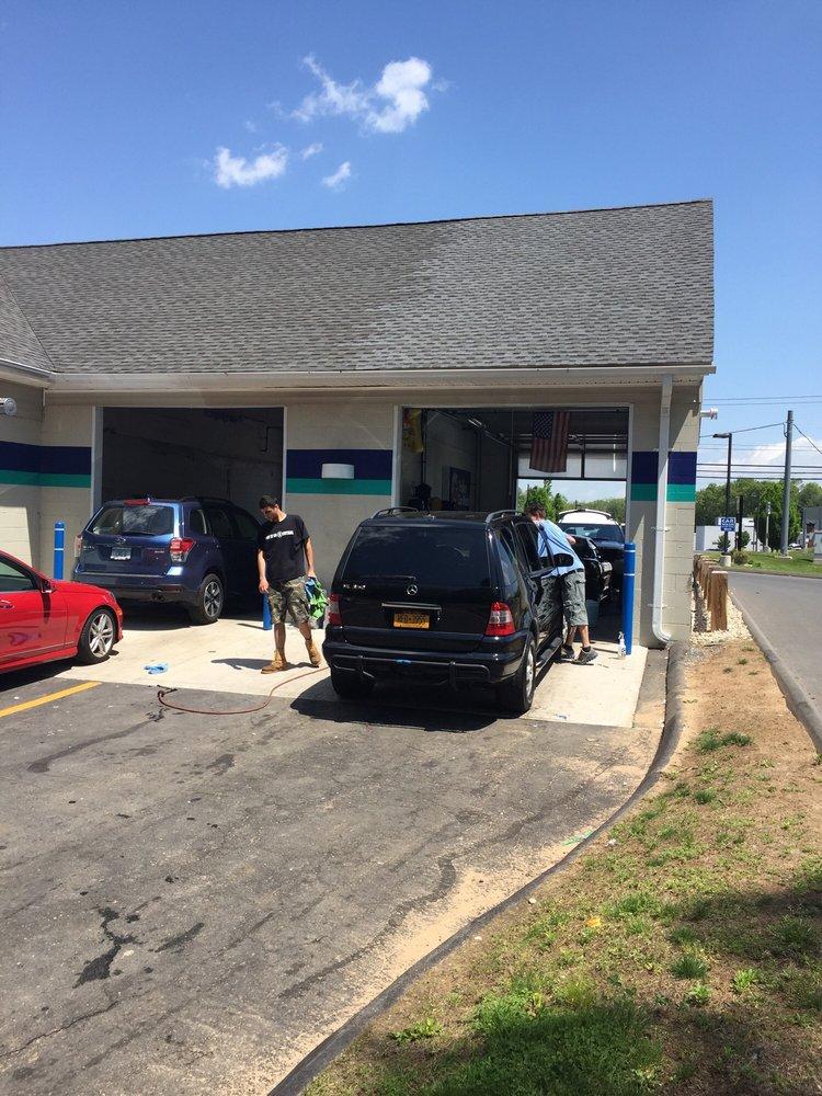 CT Auto Spa: 39 Albany Tnpk, West Simsbury, CT