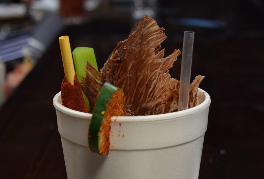 El Barril Snack Bar