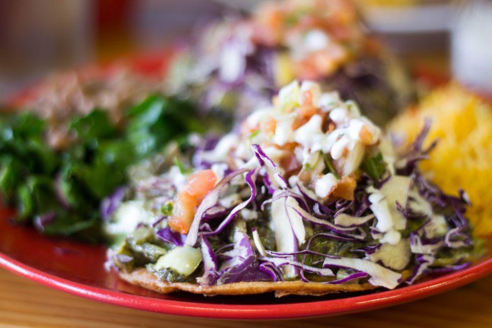 Tumerico Vegetarian Food: 2526 E 6th St, Tucson, AZ