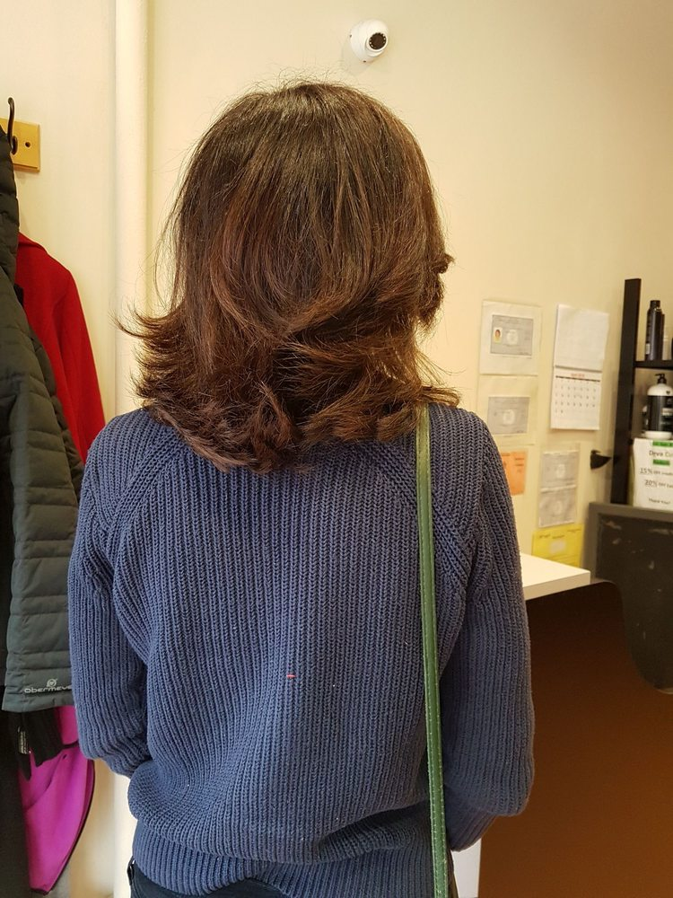Haircut And Color By Regina Yelp