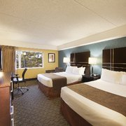 Photo Of Radisson Hotel Conference Center Green Bay Wi United States